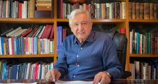 Con finanzas públicas sanas y apoyo a los de abajo, México se recuperará de crisis económica generada por el COVID-19: Presidente López Obrador