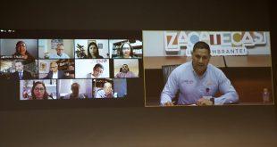 Lanzan estados mexicanos campaña de promoción para el Voto Migrante 2021