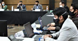 Realiza INE segundo simulacro de voto electrónico por internet