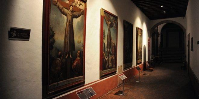 Revisitan al Camino Real de Tierra Adentro, la más destacada ruta difusora de arte y pensamiento en la época virreinal