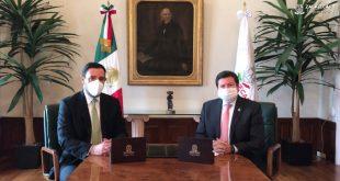 Fito Bonilla deja la Secretaría del Campo y va en busca de la Candidatura a la Gubernatura de Zacatecas