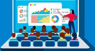 Herramientas digitales de aprendizaje virtual ante el Covid-19