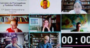 Aprueba INE adiciones a candidaturas a proceso de renovación de la dirigencia de Morena