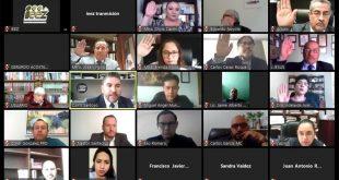 Procedente la acreditación del Partido Politico Nacional -Encuentro Solidario- ante el IEEZ