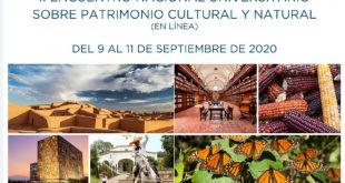 Instituto Regional del Patrimonio Mundial fomenta la investigación y el conocimiento