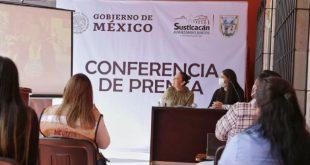 Los programas del Bienestar llegan a las comunidades de Susticacán con una inversión de 7.6 mdp: Verónica Díaz