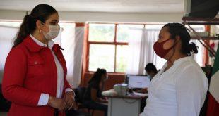Distribuye Secretaría de Educación 40 mil cuadernillos como instrumento de apoyo a la labor docente