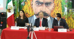 Refrenda el PT su apoyo irrestricto a la política fiscal del presidente; Llama al diálogo y unidad
