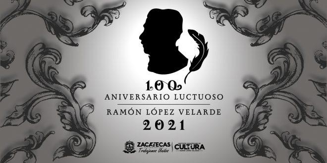 Con poesía y prosa velardeana, Zacatecas inicia actividades por el 100 Aniversario luctuoso de Ramón López Velarde