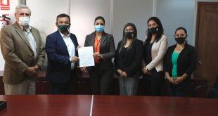 Secretaria de Educación escucha demandas del Sindicato de la UTEZ