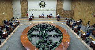 Presupuesta INE Mil 499 Mdp para realización de la consulta popular