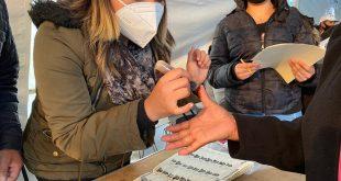 Termina jornada electoral en Hidalgo y Coahuila sin incidentes