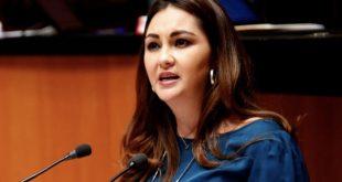 Propone Geovanna Bañuelos que cargos sindicales del Estado no sean mayores de ocho años