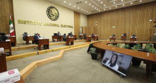 En acatamiento a sentencia del TEPJE, el INE reconoce a dos nuevos partidos políticos y redistribuye el financiamiento público