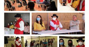 Arranca PT campaña de afiliación en Miguel Auza, Juan Aldama, Nieves y Río Grande