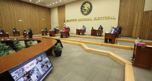 Ordena Consejo General realización de la tercera encuesta para designar presidencia de Morena
