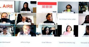 Integra INE comité técnico asesor de los conteos rápidos para elecciones federal y locales 2020-2021