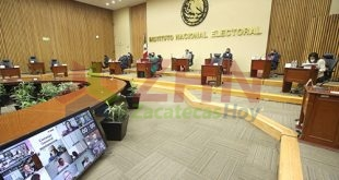 Designa Consejo General a consejeras y consejeros locales del INE en las 32 entidades del país