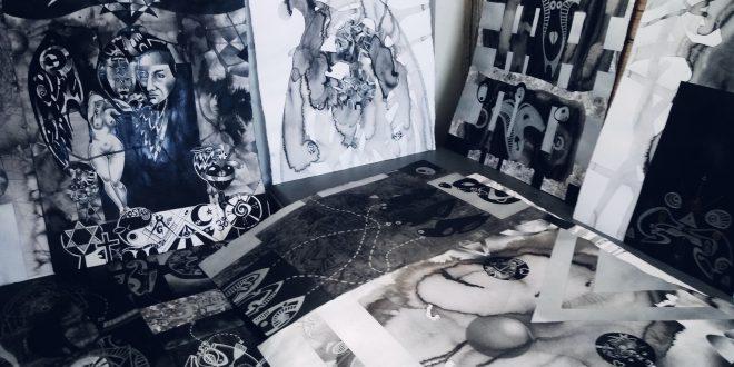 Rinden homenaje con exposición a Gachita Amador