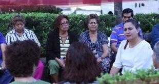 Debemos eliminar la violencia política de género desde Morena: Caty Monreal