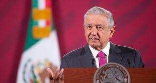 Presidente anuncia auditoría a fideicomisos extintos y presentación de denuncias ante la FGR por corrupción