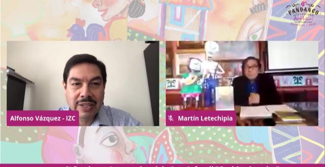 """Zacatecas realizará la 6ª edición del Fandango de Arte Infantil """"Gachita Amador"""""""
