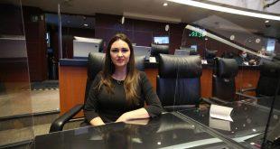 Ley de Ingresos restituye justicia social y dignifica al México de la igualdad: Geovanna Bañuelos
