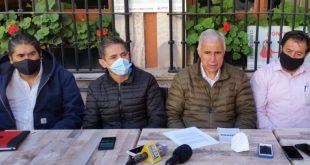 Calibra José Narró Céspedes la encuesta como método para elegir candidato a gubernatura por Morena