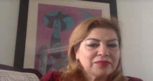 Tere Villegas pide a las autoridades gubernamentales y a los universitarios unirse por la UAZ