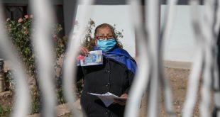 Lleva Gobierno de México la Pensión para el Bienestar a los adultos mayores de seis municipios