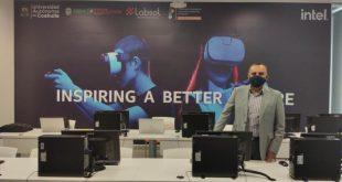 Zacatecas coordina Reunión Anual de la Red de Laboratorios de Innovación Intel 2020