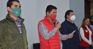 En el PRI de Zacatecas no habrá imposiciones para la designación de sus candidatos