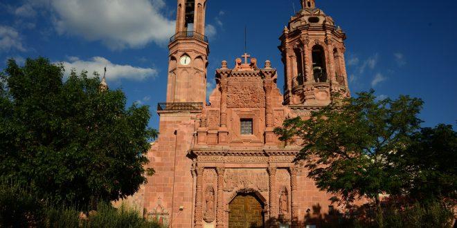 De manera virtual se celebrará el 19° Festival Barroco de Guadalupe, en Zacatecas