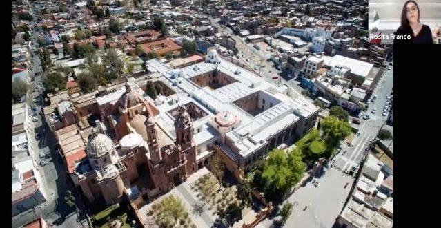 El Museo de Guadalupe, en Zacatecas, un modelo a seguir gracias a plan maestro