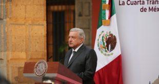 Discurso del presidente Andrés Manuel López Obrador. Informe segundo año de gobierno