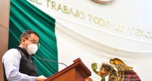 Proponen incrementar penas por delitos sexuales cometidos por ministros de culto: Héctor Menchaca