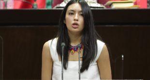 La introducción de las personas jóvenes en la Constitución, parteaguas para reconocerlos como sujetos de derechos: Frida Esparza (Video)