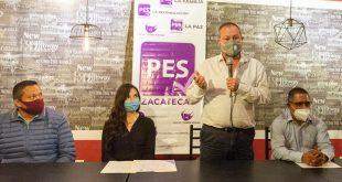 Nombra Castañeda Tejeda Iris Aguirre y a Daniel Carranza, coordinadores políticos del primer distrito