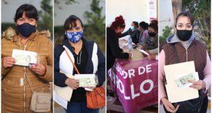 Beca Benito Juárez, fundamental para la permanencia escolar y sostenimiento familiar en los dos primeros años del Gobierno de México