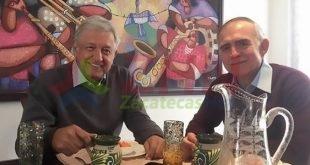 Alfonso Romo dejará la coordinación de la Oficina de la Presidencia de la República