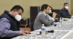 Analizan Secretario de Finanzas y diputados propuesta de Paquete Económico 2021 para Zacatecas