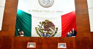 Solicita el gobernador la ratificación del comisionado estatal de atención a víctimas