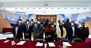 La LXIII Legislatura busca mejorar el combate a la corrupción fortaleciendo las contralorías municipales