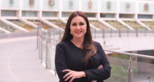 Demanda Geovanna Bañuelos a congresos de México y Estados Unidos dialogar sobre migración, tráfico de armas y combate al Covid-19