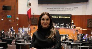 Propone Geovanna Bañuelos impulsar el desarrollo de energía nuclear