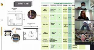 Cozcyt aplicará más de 29 mdp en Quantum Ciudad del Conocimiento en el 2021