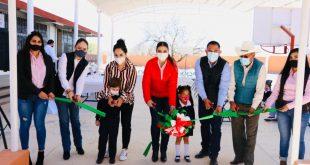 Invierte Secretaría de Educación en mejorar escuelas de Cuauhtémoc