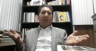 En el libro de David Monreal se deduce un nuevo paradigma económico para Zacatecas