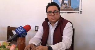Acompañaré al Gobernador en gestionar más Seguridad para Zacatecas ante el Presidente de la República: Omar Carrera