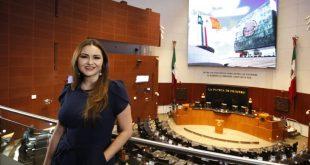 Necesario analizar permanencia del titular de ASF en el cargo, tras errores cometidos: Geovanna Bañuelos